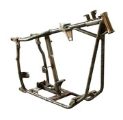 Paughco frame Swingarm frame - Fits:> 65-84 FL FX