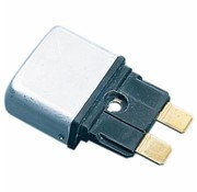 fuse circuit breaker auto reset - blade type - 15 Ampere