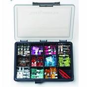 Flosser Fuse circuit breaker set standard 111 pieces