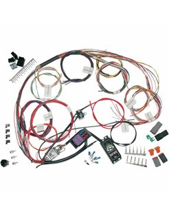 cable Wiring Harness complet - for Bike Builders