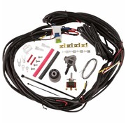 Cycle Visions cable Wiring Harness