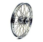 BK wheel front 40 Spoke 2.15 X 21 Dual flange