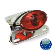 MCS taillight cateye - Fits:> universal