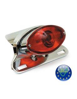 taillight cateye - Fits:> universal