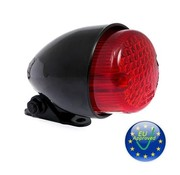 MCS taillight Texas - black