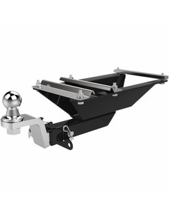 Trailer hitch Trailer hitch - Trike for 15‐17 H‐D FLRT