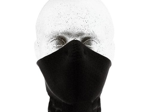 Bandero Face mask MIDNIGHT -  LONGNECK; LADIES
