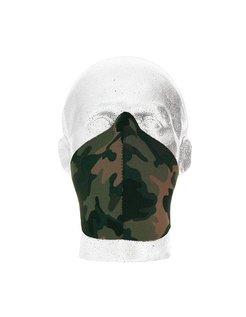 Accessories Face mask CAMO