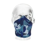 Bandero Cara máscara ELECTRIC
