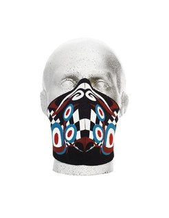 Accessories Face mask PYSCHEDELIC
