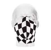 Bandero Cara máscara SKA