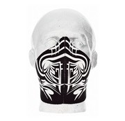 Bandero Accessories Face mask TRIBAL