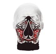Bandero Accessories Face mask OL' SKOOL - LONGNECK