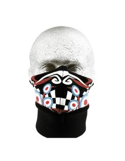 Accessories Face mask PSYCHEDELIC - LONGNECK