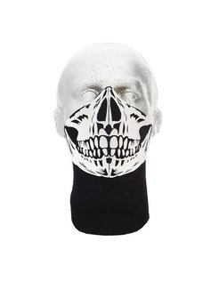 Accessories Face mask SKULL - LONGNECK