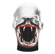 Bandero Cara máscara SLAYER - LONGNECK