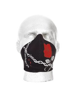 Accessories Face mask WILDROSE - LADIES