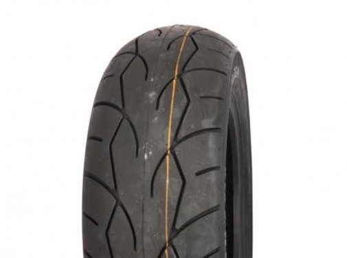 VEE Rubber motorcycle tire 140-75 B17 TL 67V Tubeless - VRM302 Front/Rear tires