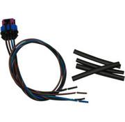 Namz Delphi-Sensor-Stecker Verlängerung - Zündspule, Leerlaufdrehzahlsensor und Kraftstoffpumpe: Für 06-17 Modelle