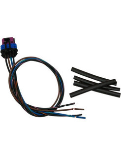Electronics Delphi sensor plugs extension - ignition coil idle speed sensor and fuel pump: for 06-17