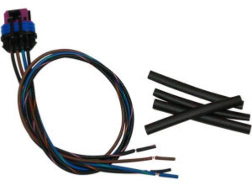 Namz Delphi sensor se conecta extensión - bobina de encendido, sensor de velocidad de ralentí y la bomba de combustible: Para los modelos 06-17