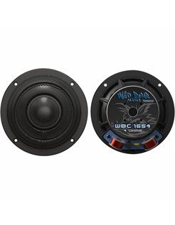 audio  Wild Boar audio 200 Watt Speakers Fits:> 14‐17 FLHT/FLHX