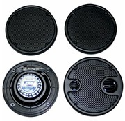 audio  Rokker rear Speakers kits Fits:> 06‐13 FLHT