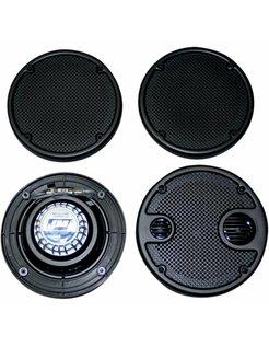 audio  Rokker rear Speakers kits Fits:> 06‐13 FLHT