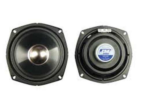 audio  High-Performance replacement Fairing/Rear Speakers kits 2 ohm 140W Fits:> 06‐13 FLTR