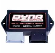 Dynatek 2000TC Einzelfeuer, voll programmierbare Leistung Zündung, Passend für:> carbureted 99-03 Twin Cam Modelle