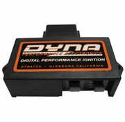 Dynatek ignition single fire module 2000TC-3 performance Fits:> carbureted 04‐06 Twincam