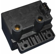 Ignition coil dual fire oem replacement 31639-95 Fits:> 95-98 FLHTC/I FLHTCU/I FLTC FLTCU FLHR/I EFI