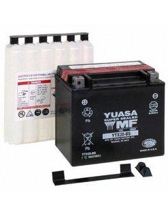 batterie AGM Maintenance Free YUAM32RBS Fits:> 86‐90 FLST 84‐90 FXST 85 FXE 84‐94 FXR 79‐96 XL/XLH