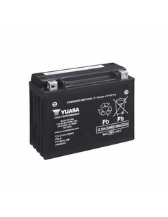 batterie FA AGM High Performance YUAM7250H Fits:> 84‐96 FLT/​FLHT/​FLHR