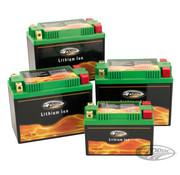 Zodiac Batterie - 72Wh 330CCA Fits> FXR; FL; FLH/FLT; 1980-1996 Softail