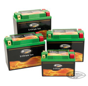 Zodiac batterie Lithium - 72Wh 330CCA Fits:> FXR1982-1994 FL FLH & FLT all 1980-1996