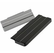 Batteriedeckel Schwarz oder Chrom - Passend für:> 97-03 XL; OEM # ersetzen 66367-97
