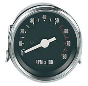 Zodiac Tachometer für FX-Modelle (OEM 92042-78A).