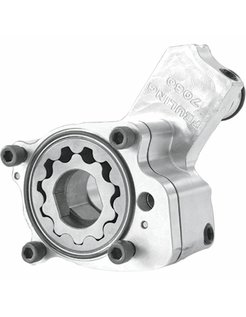 Oil pump HP+ High Volume : for all 07‐17 Twincam and 06 Dyna