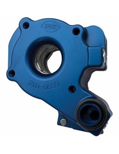 Oil pump TC3 : for 99‐06 Twincam (except 06 Dyna and 00‐02 Softail )