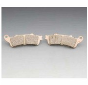 brake pad Front Sintered: for 14-17 Sportster XL