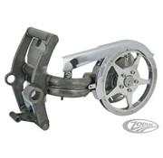 Zodiac frame Single side Swingarm kit or spareparts: Fits:> Softail 1989 upto 2017