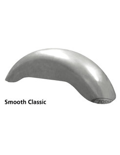Smooth classic Achter spatbord