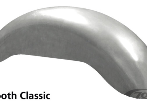 Cruisespeed fender rear Smooth classic