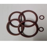 DNA kit de révision de l'étrier (4 pistons)