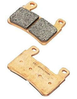 Front brake pad extreme: Fits:> 15-17 All Models (except FXDLS Low Rider S)