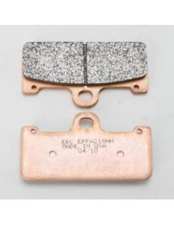 brake pad Front Extreme: Fits:> 09-10 XB 12