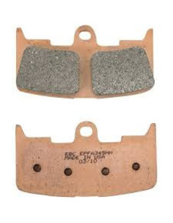 Front brake pad Extreme: Fits:> 02-10 XB9/XB12 models