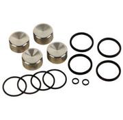 Drag Spec. étrier kit de reconstruction Convient à:> avant / arrière 00-07 Big Twin et Sportster XL (4 pistons); remplacer 44313-00, 44313-01