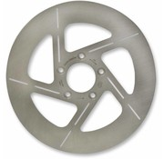 brake rotor Tulsa stainless steel Fits:> Softail 00‐up FLS/FLST/FXS/FXST/FXCW Dyna 00‐06 FXD FXD/I FXDCI FXDWG